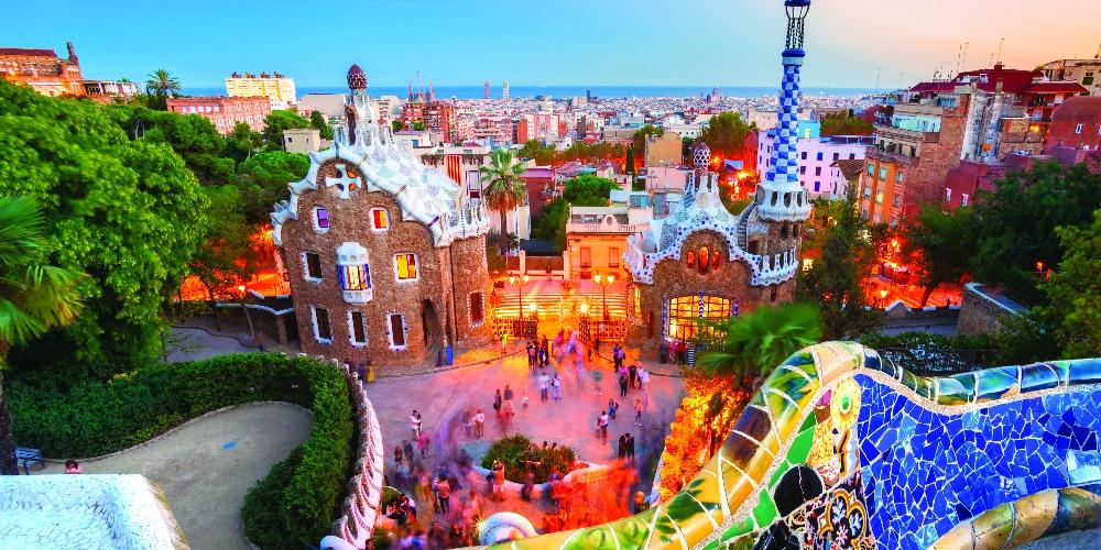 Welcome to the Barcelona SAE Blog!